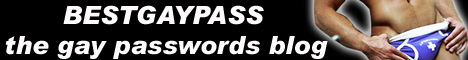 BestGayPass - Gay Passwords Blog